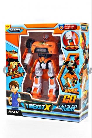 TobotX