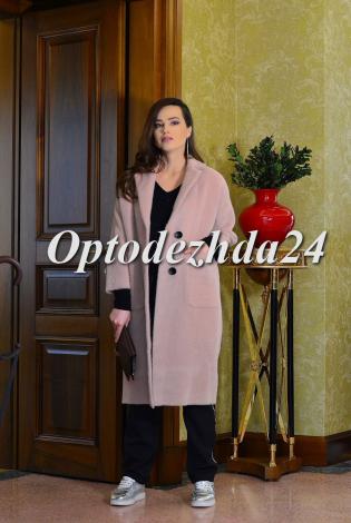 Пальто Oversize