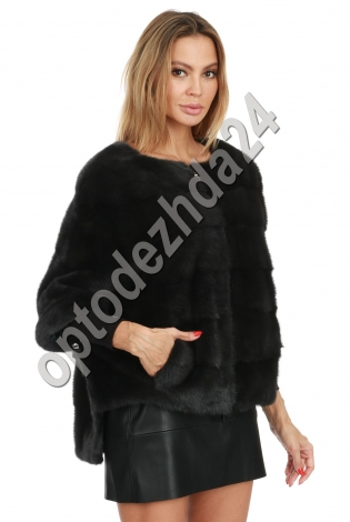 Жилет-свитер